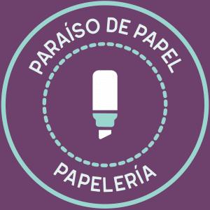 LOGO PARAISO DE PAPEL